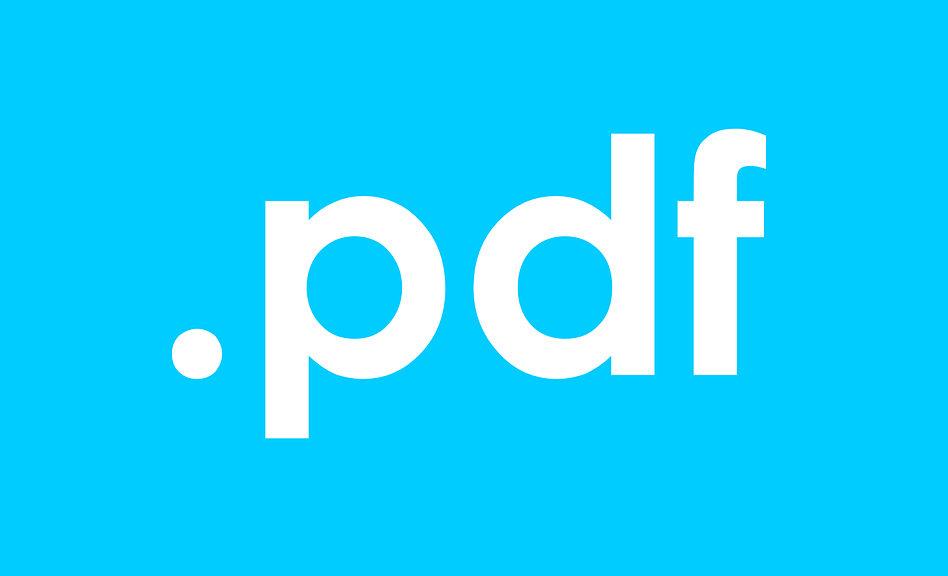 Печать в PDF