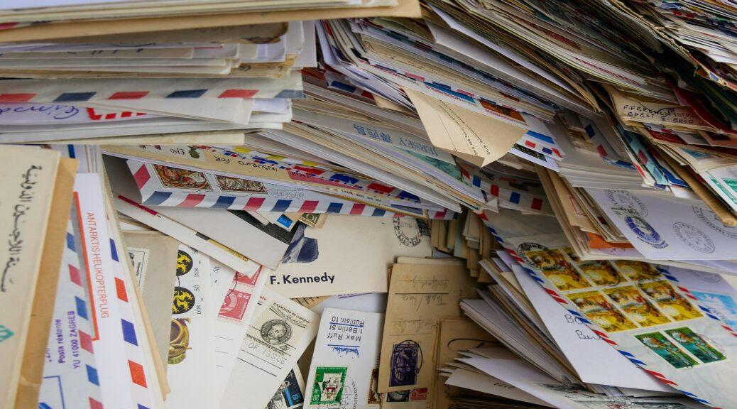 Как перенести почту с одного почтового ящика в другой