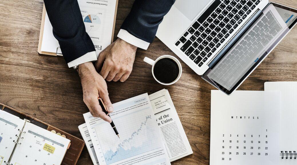 Выбираем программы для составления бухгалтерской отчетности