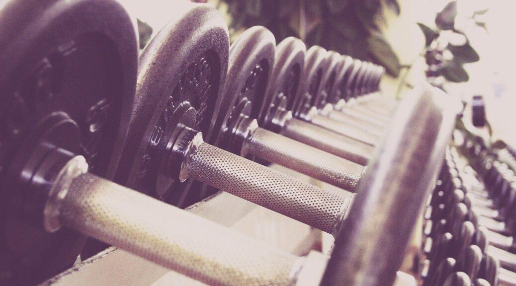 Налоговый вычет за занятия фитнесом