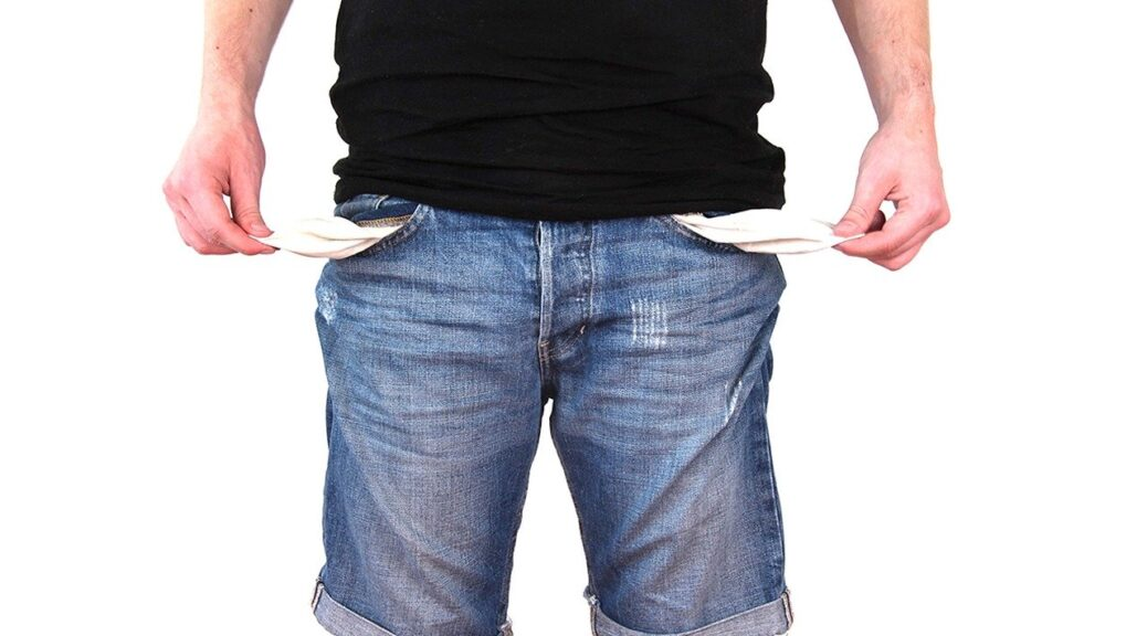 Гражданам с серой зарплатой перестанут выдавать кредит