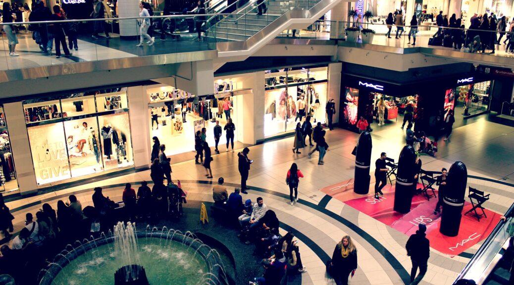Какая реальная стоимость аренды в торговых центрах